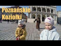 Poznańskie Koziołki - YouTube