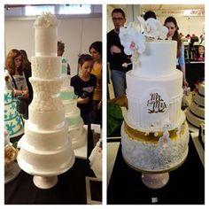 Hochzeitstorten #switzerland #swisscakefestival #kuchen #torte #weddingcake #cakes #swissblogger #swissblogger