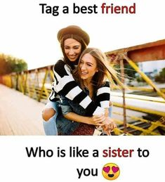 Zainab nd sidra 😘😘😘 Best Friend Quotes Funny, Besties Quotes, Cute Funny Quotes, Friends In Love, Dear Best Friend, Best Friends, Friends Forever, Crazy Girl Quotes, Girly Quotes