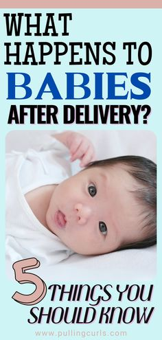 Are you a first-time mom and wonder how babies are treated after delivery? Here are five things you should know about straight from a labor and delivery nurse of almost 20 years. Learning these ahead will help prepare yourself and allow you to create the perfect birth plan for you. If you want to know more about pregnancy, labor, and delivery, pullingcurls.com offers the best classes. Go check it out. #laboranddelivery #birth #baby #pregnancy #pregnancytips Pregnancy Labor, Trimesters Of Pregnancy, Baby Delivery, Prepare For Labor, Cradle Cap, Second Trimester, Trying To Conceive, Sick Kids, Baby Birth