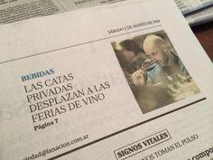 Diario la Nación 2 ago
