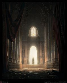 Return of the Emperor - Raphael Lacoste
