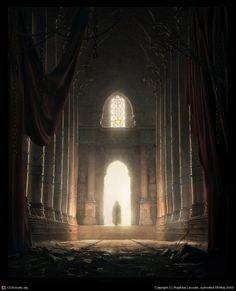 Return of the Emperor - Raphael Lacoste