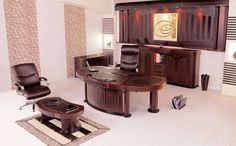 Renovate your Office with Turkish Office Furniture