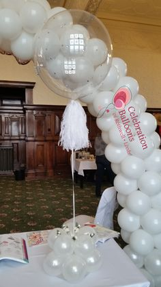 Wedding balloons from www.balloonsleeds.com Casino Theme Parties, Party Themes, Balloon Pictures, Celebration Balloons, Wedding Balloons, Wakefield, The Balloon, Leeds, Romantic