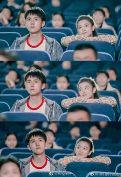 We Are Young, Arabic Words, When Us, Kdrama, In This Moment, Mood, Guys, Couples, Movie Posters