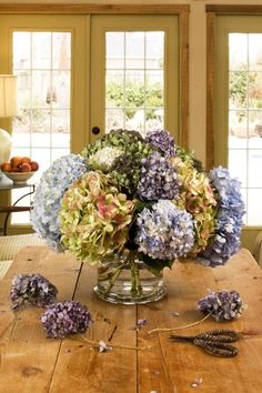 Hydrangea Care – Pruning & Blooming Tips - Southern Living Smooth Hydrangea, Hydrangea Bloom, Hydrangea Care, Hydrangea Not Blooming, When To Trim Hydrangeas, Hydrangea Landscaping, Hydrangea Arrangements, Garden Care, Decoration