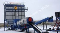 Kaushik engineering works is a leading company offering the best quality products such as Asphalt drum mix plants, mobile drum mix plants, concrete batching plants and so more.