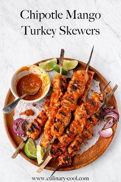 Turkey Recipes, Meat Recipes, Appetizer Recipes, Dinner Recipes, Dinner Ideas, Appetizers, Fun Recipes, Delicious Recipes, Chicken Recipes