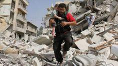 Tras el fallido cese del fuego en Siria y lo que ha sido calificado como una…