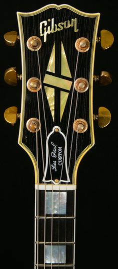 Gibson Collector's Choice 22 Tommy Colletti 1959 Les Paul Custom - Lightly Aged