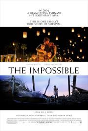 The Impossible » SynopsiTV