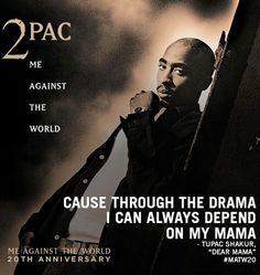 "Rhetorical Essay on Tupac Shakur ""Dear Mama"""