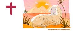 From the Passover Lamb to the Lamb of God - Passover celebration for Christians