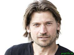 Nikolaj Coster-Waldau. I have already heard 3 people say he looks like Brady. And a good actor. So officially playing Brady.