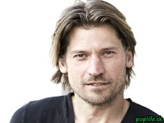 "Nikolaj Coster-Waldau - He's deliciously evil on one of my favorite shows, ""Game of Thrones"", but he's so hot, that you ALMOST want to root for him. Resist the urge!  He's still a Lannister!  And he's one of those guys that looks better with shaggy hair and a bit of beard scruff instead of clean cut. He does play a good guy (or the good guy twin...yes TWO!) in ""Mama"", if that redeems him a little!"