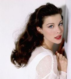 All Liv tyler nude fakes really pleases