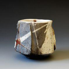 yunomi and guinomi — akira satake ceramics Ceramic Mugs, Porcelain Ceramics, Ceramic Bowls, Ceramic Pottery, Pottery Art, Slab Pottery, Japanese Ceramics, Japanese Pottery, Matcha