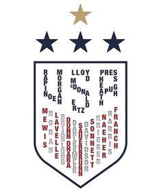 Usa Soccer Team, Soccer Pro, Soccer Memes, Us Soccer, Soccer Quotes, Sport Quotes, Soccer Cleats, Soccer Players, Soccer Stuff