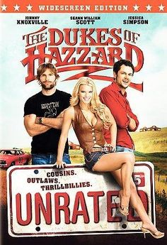 Warner Dukes of Hazzard