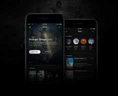 Movie watching and  for movie news perfect a mini UI KitThe Splay is designed for the startup community and designers.There are 30 PSD package.