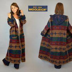 Best Southwestern Blanket Coat Products on Wanelo