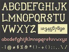 A Showcase of Beautiful Free & Premium Fonts
