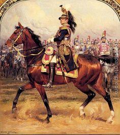 41655-Detaille, Edouard-Le_General_D_Hautpoul_A_Cheval.jpg 620×700 pixels