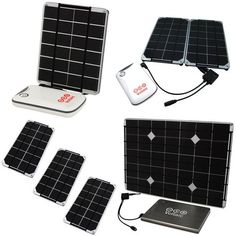 Best Solar Chargers to Have for Emergencies