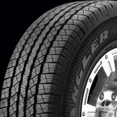 NEW Goodyear Wrangler HP P215/70/R16 Truck Tire. This is a Street/Sport Truck All-Season light truck tire developed for Original Equipment use on sporty pickups and sport utility vehicles like the Cadillac Escalade, Chevrolet Avalanche, Dodge Ram, Jeep Grand Cherokee Laredo and Land Rover Discovery 4.6 HSE. The Wrangler HP was developed to blend on-road performance handling with year-round all-season traction, even in light snow. http://auction.astarbid.com/details.cfm?ID=1132304