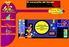 http://www.kokone.com.mx/ ¿QUE ES? una pagina de juegos educativos¿PARA QUÉ SIRVE?para que los niños descubran y aprendan en la red¿QUE ACTIVIDADES PODRÍAN APOYAR LA FORMACIÓN ACADÉMICA? los trabalenguas, experimentos,secciones en ingles ¿QUE SE NECESITA PARA PODER SACAR PROVECHO DE ÉSTA HERRAMIENTA?concer el PEP para adaptar mis situaciones didacticas con la pagina¿QUE ROL JUEGA EN EL PROCESO DE APRENDIZAJE? el reforzamiento de los campos formativos que me puede favorecer¿COSTO? gratis
