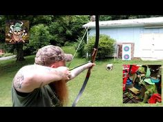 How to Make Take Down Arrows - YouTube