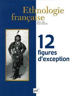 Ethonologie française nº 163 (2016/3)