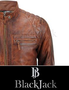 Men/'s Marrone Classico Stile Italiano SLIM JIM Blazer Vera NAPA LEATHER JACKET COAT