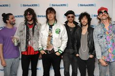 Image result for julian casablancas and the voidz