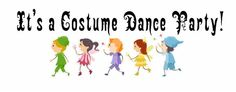 DaySpring School of the Arts' Costume #Dance Party is Sunday! For more info on this family event and their annual #ballet event on November 9 & 10 click the pic!
