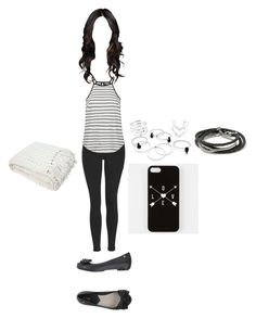 """Clothes preparo 20/02 1"" by stilys on Polyvore featuring moda, Topshop, Ally Fashion, Banana Republic, Melissa, women's clothing, women, female, woman e misses"
