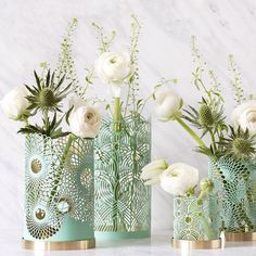 """Vase """" London """" by Skultuna (Goodmoods) Spring Blossom, Color Stories, Home Staging, Interior Design Inspiration, Flower Power, Home Accessories, Flower Arrangements, Beautiful Homes, Candle Holders"""
