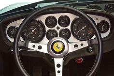 Ferrari 365 Daytona Spider