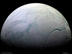 Enceladus  エンケラドゥス
