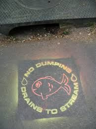 Image result for drain stencils