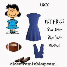 blue dress costume ideas - Google Search