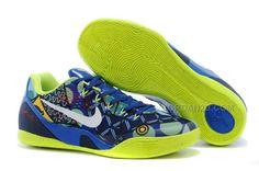 """timeless design 4eab4 87cd1 Buy Hot Sale Nike Kobe 9 EM """"Brazil"""" Game Royal White-Venom Green from  Reliable Hot Sale Nike Kobe 9 EM """"Brazil"""" Game Royal White-Venom Green  suppliers."""