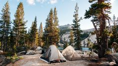 A Foodie's 2-Day, 3-Night Backpacking Menu