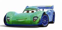 Cars by pixar disney..Carla Veloso