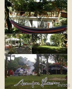 Servicio de Camping!Acampar Llanero esta ubicado a 3 kilometros de Villavicenc .. http://villavicencio.evisos.com.co/servicio-de-camping-id-488205