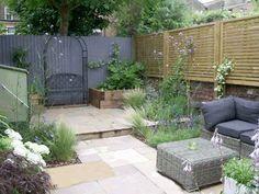 Courtyard Garden Design on Courtyard Garden Design   Bow  London E3   Jenny Bloom Garden Design