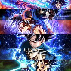 dragon ball super by on DeviantArt Dragon Ball Z, Dragon Ball Image, Anime Gangster, Pokemon Backgrounds, Goku Drawing, Super Anime, Anime Fight, Avatar, Flora