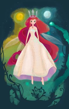 Child Of Light by sparklesinmycake.deviantart.com on @deviantART